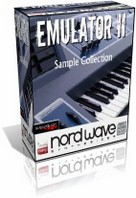 Nord Stage Emulator II Collection