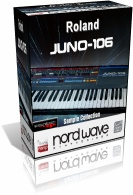 Nord Wave Juno-106 Collection